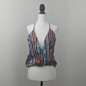Striped Top 💕2/$30💕 | Small